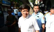 Vì sao Thành ủy TP. HCM vẫn chưa giải quyết nguyện vọng từ chức lần 2 của ông Đoàn Ngọc Hải