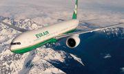 Tiếp viên Eva Air tiếp tục đình công, gần 40 chuyến bay khứ hồi bị hủy