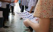 Điểm thi THPT quốc gia 2019: 3 tỉnh xảy ra gian lận thi cử có điểm trung bình thấp nhất