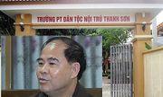 Nguyên hiệu trưởng bị truy tố dâm ô hàng loạt nam sinh ở Phú Thọ được tại ngoại