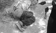 Nam Định: Điều tra vụ người đàn ông dùng dao cứa cổ chủ nợ vì mâu thuẫn tiền lãi