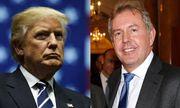 Xác định nghi phạm trong vụ rò rỉ điện tín mật, gây rạn nứt ngoại giao nghiêm trọng giữa Mỹ và Anh