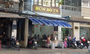 Đà Nẵng: Phạt chủ quán
