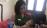 Hà Nội: Kịp thời giải cứu người đàn ông ôm con gái 7 tháng tuổi nhảy cầu tự tử