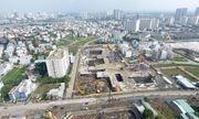 """Dự án Khu đô thị An Phú - An Khánh: """"Chưa xây căn hộ nào, thì lấy đâu để bán?"""""""