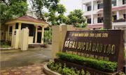 Lạng Sơn: Hơn 90% thí sinh đỗ tốt nghiệp THPT quốc gia 2019