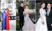Những yêu cầu khắt khe trong đám cưới của sao Việt