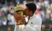 Tin tức thể thao mới nóng nhất hôm nay 15/7/2019: Djokovic vô địch Wimbledon 2019