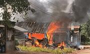 Làm rõ vụ người phụ nữ bị bỏng nặng sau tiếng nổ lớn trong nhà