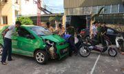 Hà Tĩnh: Bắt giữ tài xế gây tai nạn liên hoàn rồi bỏ trốn