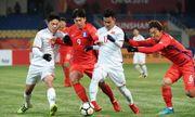 Bốc thăm vòng loại World Cup 2022: Báo Hàn nhận định bất ngờ về Việt Nam, Thái Lan