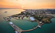 Mục đích triển khai quân cảng nước sâu ở Úc của Mỹ