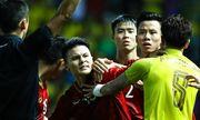 Báo Thái Lan tuyên bố bất ngờ khi chạm trán tuyển Việt Nam tại vòng loại World Cup 2022