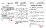 Sunrise Residence Quang Phú Thanh Hóa: Cơ hội đầu tư đầy rủi ro và thách thức