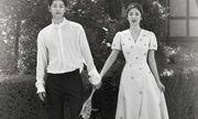 Dự án điện ảnh mới của Song Joong Ki sau khi ly hôn Song Hye Kyo