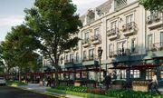 """Uông Bí: """"Đại lộ thương mại"""" Uông Bí New City ra mắt giới đầu tư"""