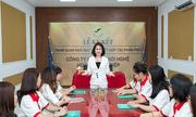 Thế Giới Nghệ Hoàng Ngọc Diệp tổ chức tham quan nhà máy sản xuất đạt chuẩn CGMP