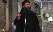 Tìm ra nơi ẩn náu của thủ lĩnh tối cao IS?