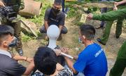 Vụ nữ sinh giao gà bị sát hại ở Điện Biên: Vương Văn Hùng diễn lại hành vi tội ác