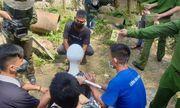 Vương Văn Hùng thực nghiệm lại cảnh siết cổ nữ sinh giao gà ở Điện Biên
