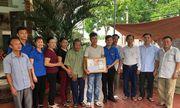 Thanh Hóa: Nam thanh niên liều mình bơi ra biển, cứu người bị sóng cuốn ra xa