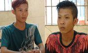 Vụ anh em song sinh siết cổ tài xế taxi cướp tài sản: Chạy bộ xuyên rừng ra quốc lộ bỏ trốn
