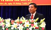 Bổ nhiệm Chủ tịch Tổng LĐLĐ Việt Nam Bùi Văn Cường làm Bí thư Tỉnh ủy Đắk Lắk