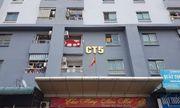 Cư dân chung cư Mường Thanh