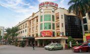 Gặp khó khăn, khách sạn Kim Liên tính chuyển hướng sang khai thác đất vàng