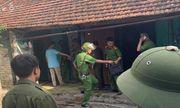 Bụi xưởng mộc bay sang nhà, người đàn ông dùng dao đâm chết hàng xóm