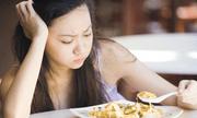 Người phụ nữ nhập viện vì mệt mỏi với câu hỏi 'hôm nay ăn gì?'