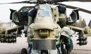Trực thăng Mi-28NM: Siêu khí tài được mệnh danh