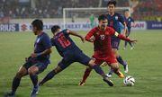Vòng loại World Cup 2022: Tuyển Việt Nam gặp bất lợi ngay trận ra quân đấu Thái Lan