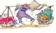 Xử phạt việc lãng phí tài sản công: