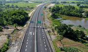 Lộ diện 60 nhà đầu tư dự tuyển đấu thầu 8 dự án cao tốc Bắc Nam