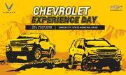 5 lý do nên tham gia thử thách lái xe tại Chevrolet Experience Day