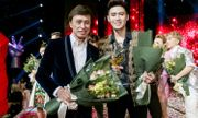 Đức Thịnh - hotboy team Tuấn Ngọc đăng quang quán quân The Voice 2019