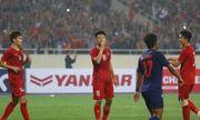 Báo Hàn tin Việt Nam hơn Thái Lan - Malaysia, sẽ vô địch \