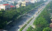 Nhiều dự án bất động sản hưởng lợi lớn từ quy hoạch chung xây dựng thành phố Thanh Hóa đến 2025 tầm nhìn 2035