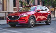 Ô tô Mazda giảm giá tới 70 triệu đồng/chiếc