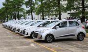 Những ô tô được giảm giá phí trước bạ từ tháng 7/2019