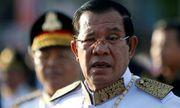 Thủ tướng Campuchia phủ nhận tin cho Trung Quốc thuê cảng hải quân
