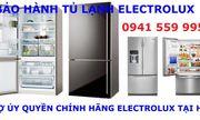 10 địa chỉ bảo hành tủ lạnh Electrolux tốt nhất Hà Nội