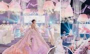 Ái nữ nhà giàu chi 700 triệu tổ chức tiệc sinh nhật xa hoa, khách mời được tặng túi Louis Vuitton