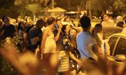 Hà Nội: Cháy căn hộ tại dự án Pride của Hải Phát, người dân hoảng sợ bỏ chạy