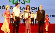 Đông y Lan Chi đạt Top 10 Thương hiệu – Nhãn hiệu nổi tiếng đất Việt 2019
