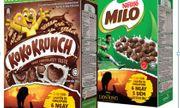 """Bánh ngũ cốc ăn sáng Nestlé cùng """"Vua sư tử"""" đồng loạt ra mắt ở 4 thành phố lớn"""