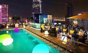 TPHCM: Mở quán bar trái phép trên nóc toà cao ốc The One Saigon