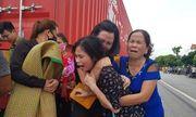 Vụ tai nạn 5 người tử vong tại Hải Dương: Tang thương bao trùm làng quê nhỏ