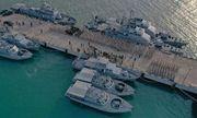 Bộ Ngoại giao Trung Quốc lên tiếng về thông tin đặt căn cứ quân sự tại Campuchia